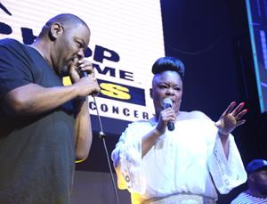 3736926ee0ad Roxanne Shante Returns as Host of Hip Hop Hall of Fame Awards TV Show Sep  15th in NYC Inducting LL Cool J, Beastie Boys, Crash Crew, Whodini,  Beatstreet and ...