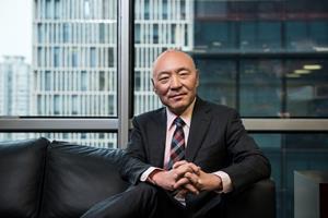 Dr. Xiaobin Wu