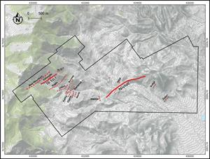 International Millennium Significantly Expands Nivloc Silver Project