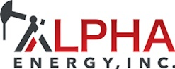 ALPHA ENERGY, INC. entered into a Purchase and Sale Agreement with Premier Gas Company, LLC. The Agreement is to acquire oil and gas assets in Oklahoma in the Rogers Project.