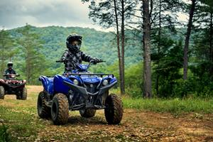 Yamaha Adds to 2019 ATV and SxS Models Including All-New