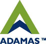 Adamas Pharmaceuticals Logo