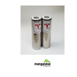 Manganese Replaces Cobalt Helping Tesla Benefit from it's New Technology - Report by Manganese X Energy Corp