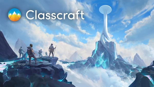 Classcraft: Season 1 will premiere during Back to School 2019, with a new episode released each month. Teachers can use it as a year-long adventure to complement their existing lessons, creating deeper student engagement.