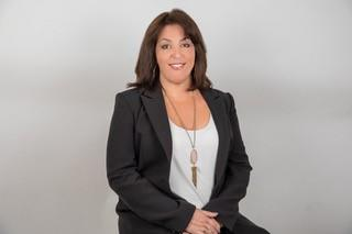 Lisa Chines, Lead Underwriter, Energy | CGA Insurance