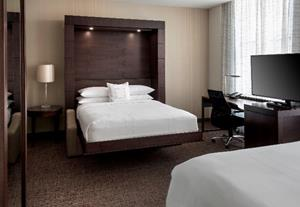 Hotel Rooms for Families