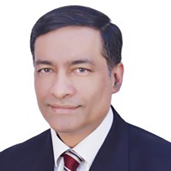 """Mohammad Ali (""""Ali""""), Chief Information Officer, LHC Group"""