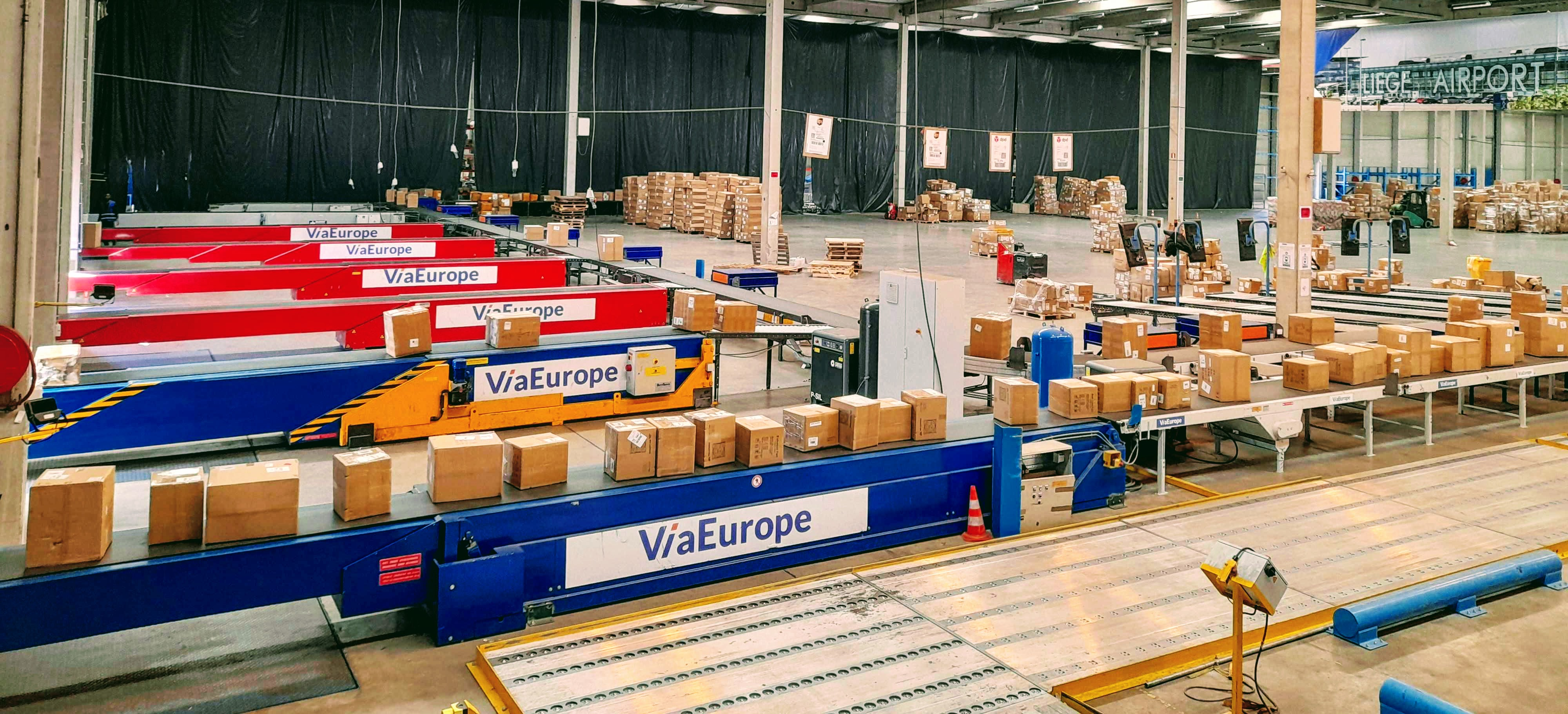 ViaEurope picks Budapest for its third e-HUB