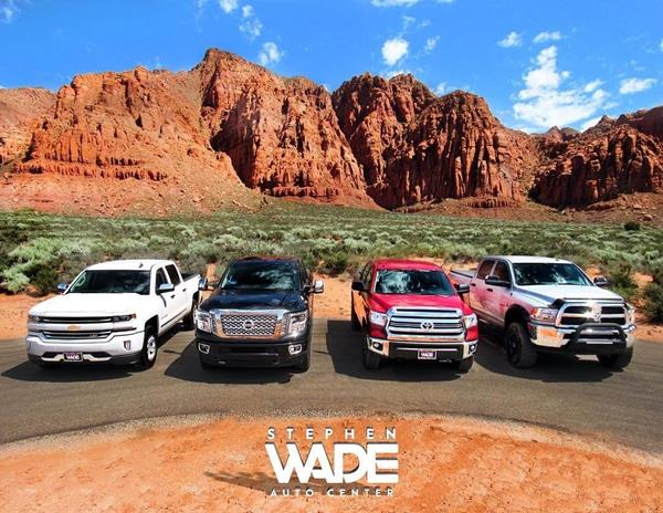 Mountain West Commercial Real Estate helps broker major deal for Stephen Wade Auto in St. George, Utah