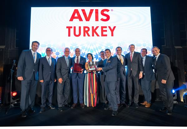 Avis Turkey