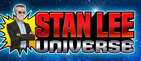 Stan Lee Universe logo v2d