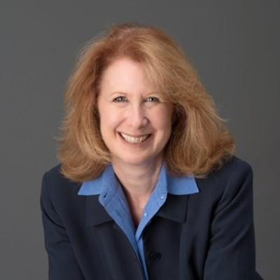 Susan Sobolov, WIB-Connecticut Chapter Chair