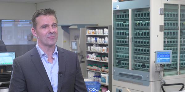 Virtual Pharmacy Made Easy; MyEasyDose