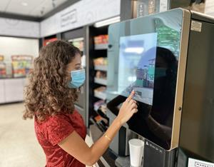 cashierless checkout, autonomous checkout