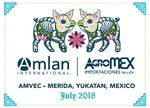 """Amlan International """"Dia de los Cerdos"""""""