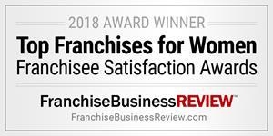 Minuteman Press - FBR Top Franchises for Women 2018