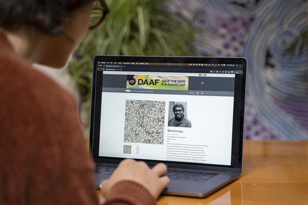 Digital DAAF, 2020, Photo by Dylan Buckee_2