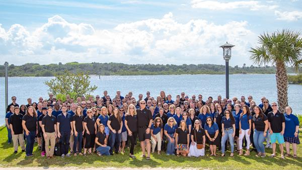 Being one of the fastest companies to achieve Platinum Consulting Partner status with Salesforce is a strong validation of Coastal Cloud's unique consulting business model. We maintain deep SaaS and industry skills, a high touch, on-shore team, nimble client service model and a network of solution centers across the US. In a few years, our team has grown to over 210 professionals, holding 695 certifications, serving more than 675 clients and completing over 2,400 projects across four countries.