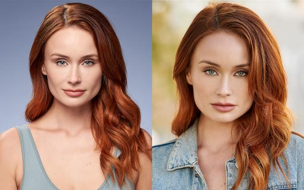 Headshots by The Light Committee Serves the Greater Los Angeles Area and the Studio is Located in Glendale, California.