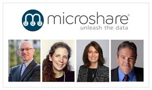 Microshare Announces New Executive Hires