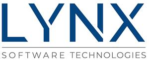 Lynx Software Technologies logo (Colour)