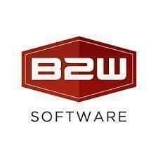New B2W Software Production Targets Capability Enhances