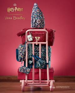 Harry Potter x Vera Bradley Collection10