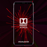 Dolby Atmos on Galaxy S9