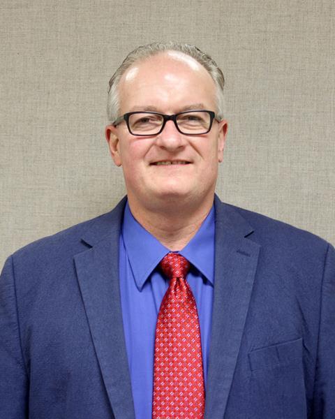 David Black, Business Development Manager of Fleets