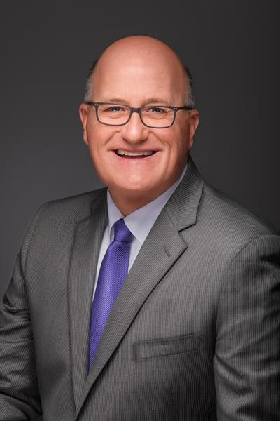 Bob Sutton, President & CEO of Avera Health