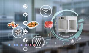 NXP Expands Smart Kitchen Appliance Leadership with World's