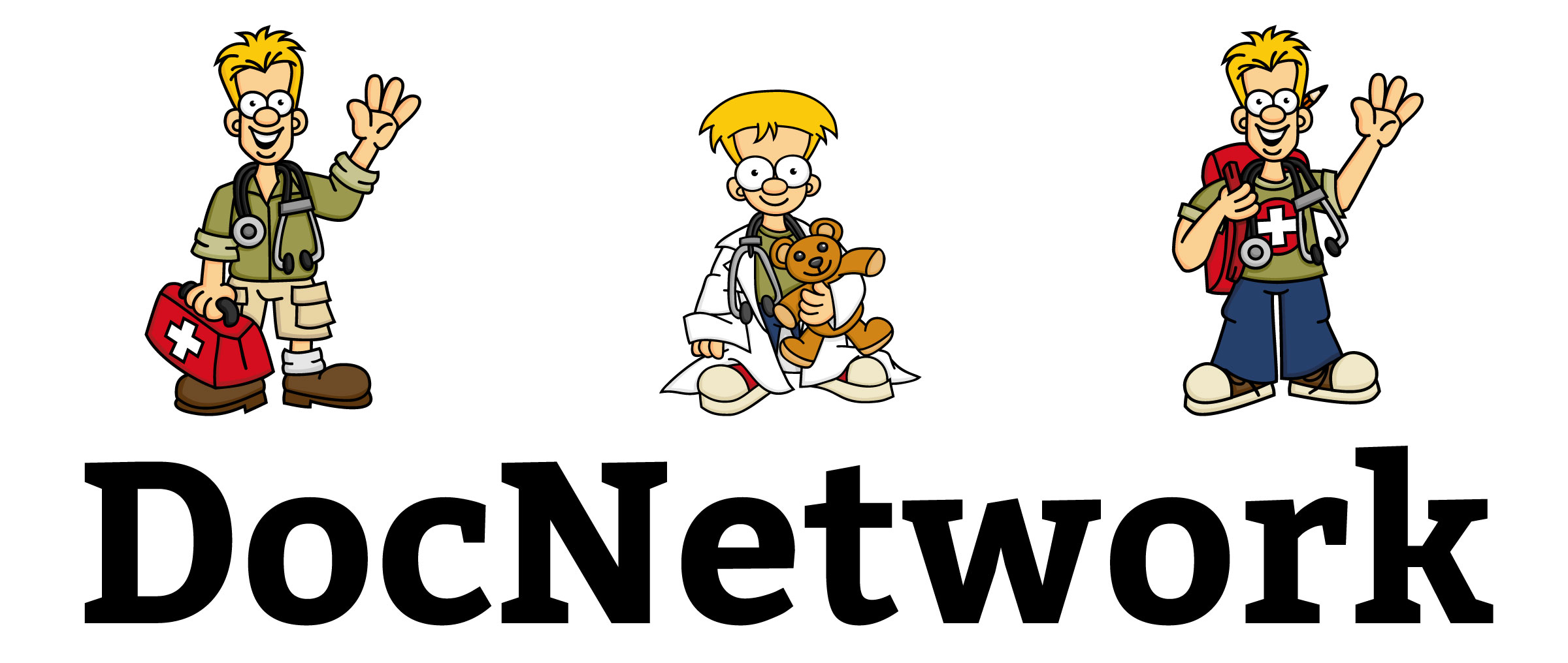 DocNetwork