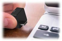 BIO-key SidePass USB-C