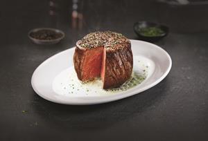 Famed Fine Dining Restaurant Ruth S Chris Steak House