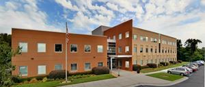 GSA Social Security Administration Building