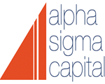 Alpha Sigma Capital is selected as exclusive Digital Asset Fund to Present at marcus evans 2021 Events