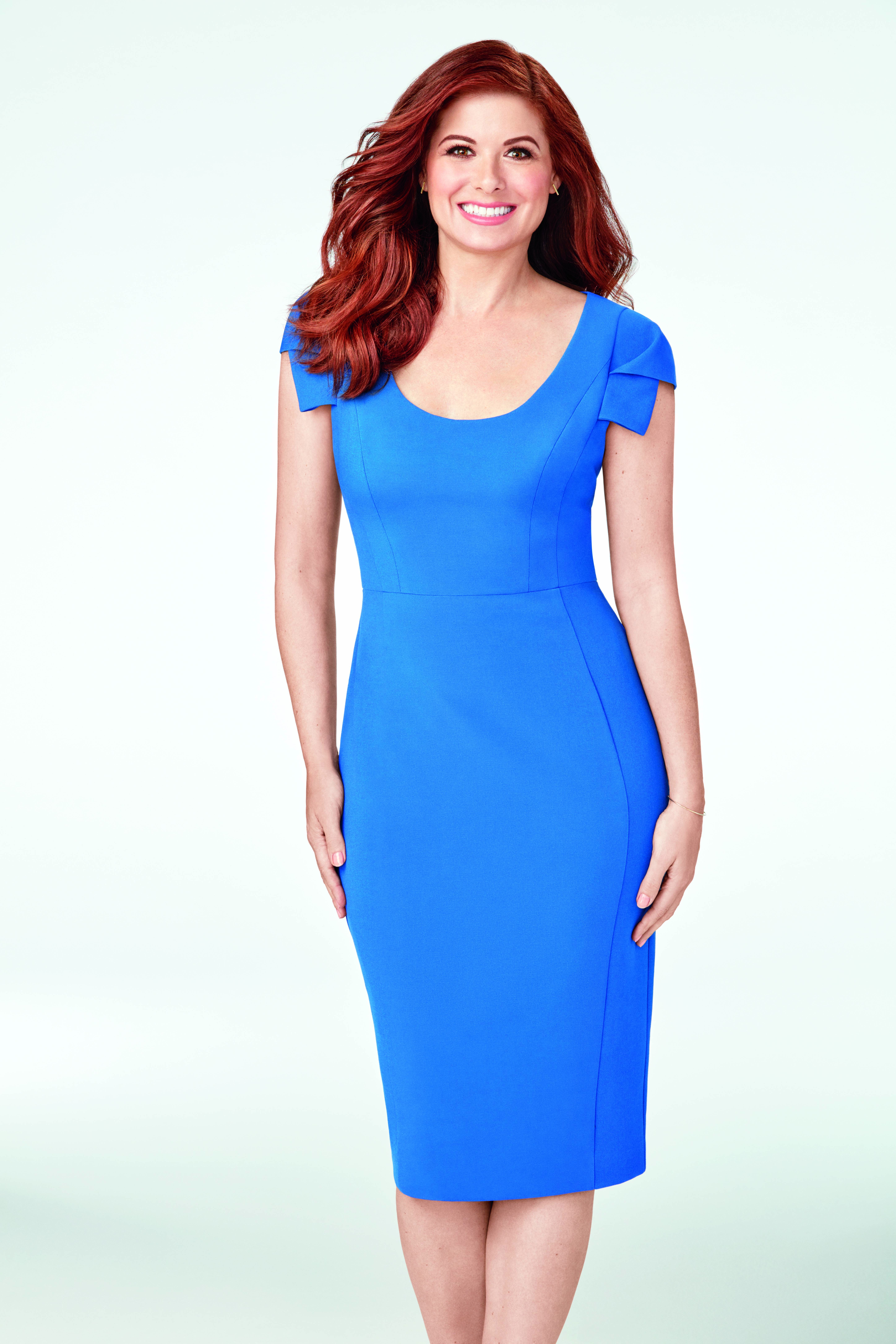 Actress Debra Messing Named Global Brand Ambassador for Non-Invasive, Fat-Freezing Treatment