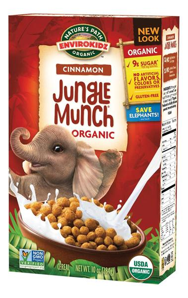 EnviroKidz Jungle Munch