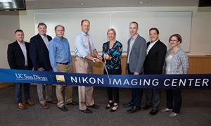 University of California San Diego Opens Latest Nikon
