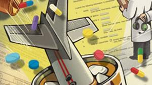 Substance Abuse on Aviation Industry