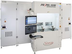 Veeco Propel HVM MOCVD System