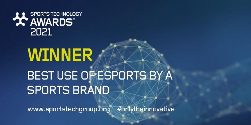 Sports Technology Awards 2021