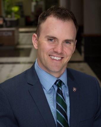 Chris J. Osentowski Named Division Chief Development Officer  at HCA Houston Healthcare