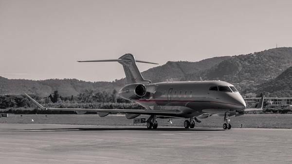 VistaJet_Challenger 350