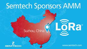 Semtech and LoRa Alliance AMM