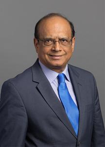 Makarand (Mak) Jawadekar, Ph.D.