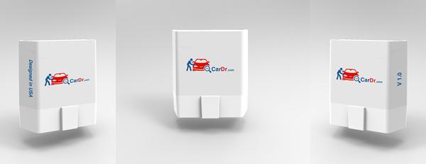 CarDr.com On Board Diagnostic Scanner