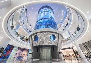 Oceania Mall Aquarium