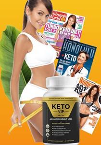 Keto Vip Reviews-Does Keto Vip Work?
