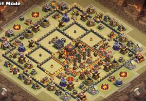 COCBases.com Celebrates Its One Year Anniversary Of Providing Great Clash  of Clans Guides